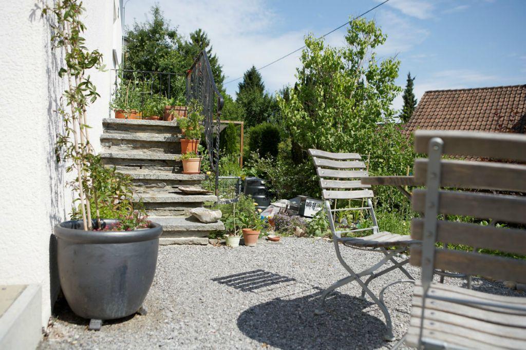 Garten Ideen Anlagen garten ideen berner gartenbau zürich
